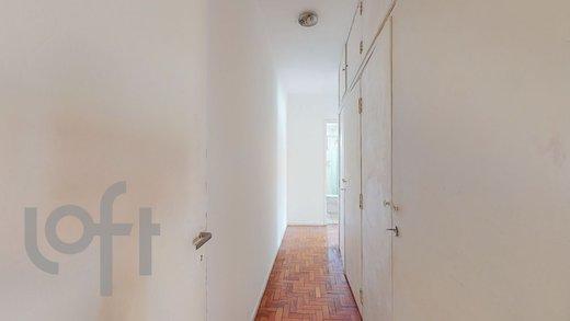 Quarto principal - Apartamento à venda Avenida Brigadeiro Luís Antônio,Paraíso, Zona Sul,São Paulo - R$ 1.120.000 - II-15238-25567 - 25