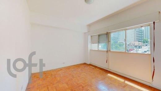 Quarto principal - Apartamento à venda Avenida Brigadeiro Luís Antônio,Paraíso, Zona Sul,São Paulo - R$ 1.120.000 - II-15238-25567 - 26