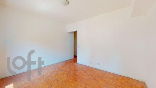 Quarto principal - Apartamento à venda Avenida Brigadeiro Luís Antônio,Paraíso, Zona Sul,São Paulo - R$ 1.120.000 - II-15238-25567 - 27