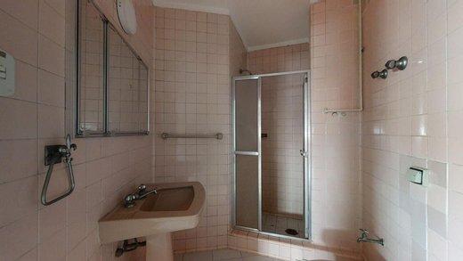 Banheiro - Apartamento 2 quartos à venda Gávea, Rio de Janeiro - R$ 1.550.000 - II-15274-25620 - 3