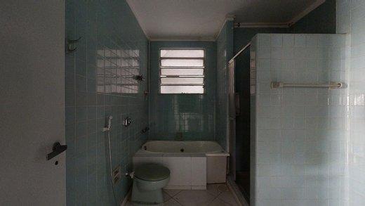 Banheiro - Apartamento 2 quartos à venda Gávea, Rio de Janeiro - R$ 1.550.000 - II-15274-25620 - 4