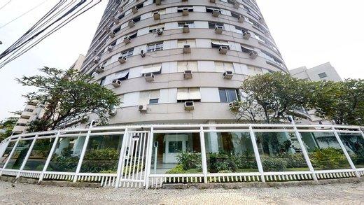 Fachada - Apartamento 2 quartos à venda Gávea, Rio de Janeiro - R$ 1.550.000 - II-15274-25620 - 5