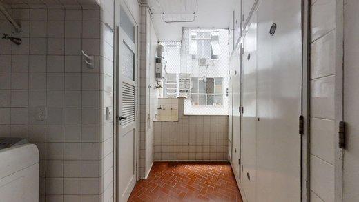 Cozinha - Apartamento 2 quartos à venda Gávea, Rio de Janeiro - R$ 1.550.000 - II-15274-25620 - 6