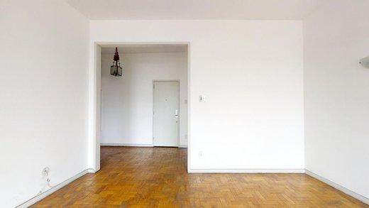 Living - Apartamento 2 quartos à venda Gávea, Rio de Janeiro - R$ 1.550.000 - II-15274-25620 - 8