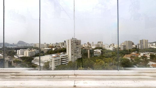 Living - Apartamento 2 quartos à venda Gávea, Rio de Janeiro - R$ 1.550.000 - II-15274-25620 - 9