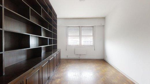 Quarto principal - Apartamento 2 quartos à venda Gávea, Rio de Janeiro - R$ 1.550.000 - II-15274-25620 - 10