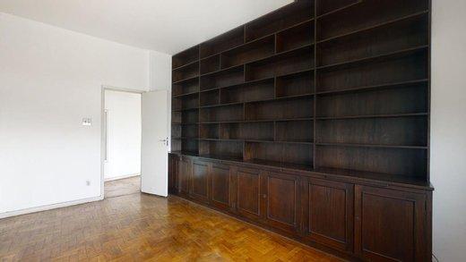 Quarto principal - Apartamento 2 quartos à venda Gávea, Rio de Janeiro - R$ 1.550.000 - II-15274-25620 - 11