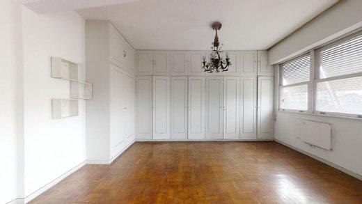 Quarto principal - Apartamento 2 quartos à venda Gávea, Rio de Janeiro - R$ 1.550.000 - II-15274-25620 - 12