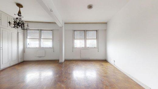 Quarto principal - Apartamento 2 quartos à venda Gávea, Rio de Janeiro - R$ 1.550.000 - II-15274-25620 - 13