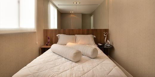 Dormitorio - Fachada - Villaggio Florença - Fase 2 - 289 - 10