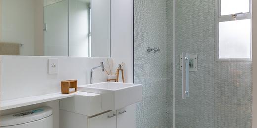 Banheiro - Fachada - Villaggio Florença - Fase 2 - 289 - 13