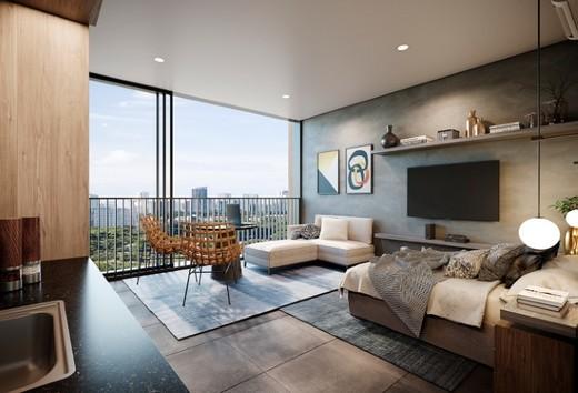 Living - Fachada - Signa Studios by Porte - 252 - 5