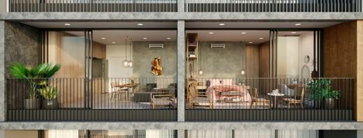 Terraco - Fachada - Signa Studios by Porte - 252 - 6