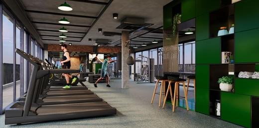 Fitness - Fachada - Signa Studios by Porte - 252 - 8