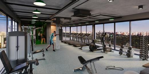 Fitness - Fachada - Signa Studios by Porte - 252 - 9