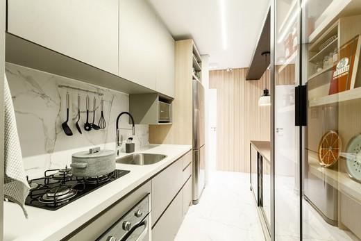 Cozinha - Fachada - Metropolitan Tucuruvi - 801 - 5