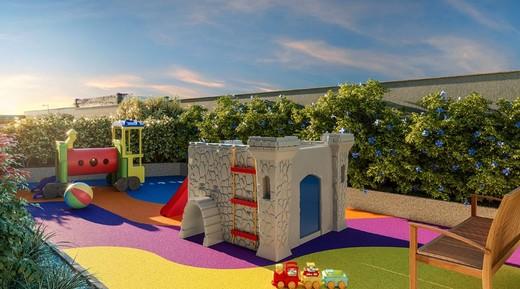 Playground - Fachada - Metropolitan Tucuruvi - 801 - 15