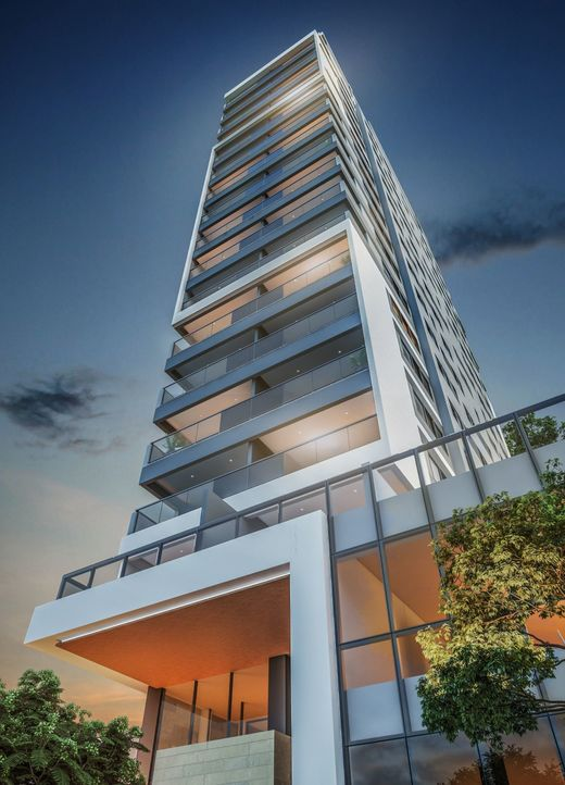 Fachada - Apartamento à venda Rua Pamplona,Jardim Paulista, São Paulo - R$ 1.370.416 - II-15913-26344 - 3