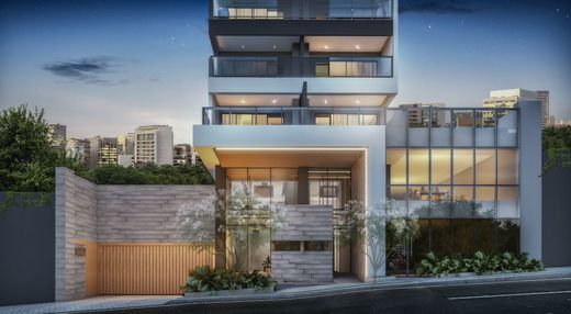 Portaria - Apartamento à venda Rua Pamplona,Jardim Paulista, São Paulo - R$ 1.370.416 - II-15913-26344 - 4