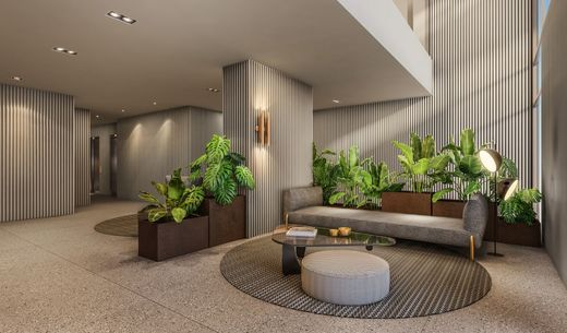 Hall - Apartamento à venda Rua Pamplona,Jardim Paulista, São Paulo - R$ 1.370.416 - II-15913-26344 - 6