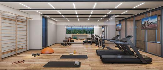 Fitness - Fachada - High Line Jardins - 807 - 6