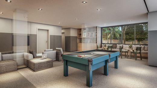 Sala de jogos - Fachada - High Line Jardins - 807 - 7