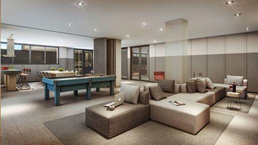 Espaco gourmet - Apartamento à venda Rua Pamplona,Jardim Paulista, São Paulo - R$ 1.370.416 - II-15913-26344 - 9