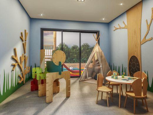 Espaco kids - Apartamento à venda Rua Pamplona,Jardim Paulista, São Paulo - R$ 1.370.416 - II-15913-26344 - 11