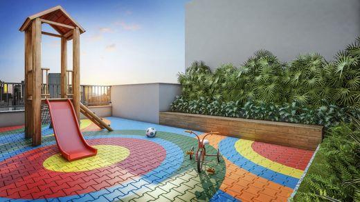 Playground - Fachada - High Line Jardins - 807 - 13