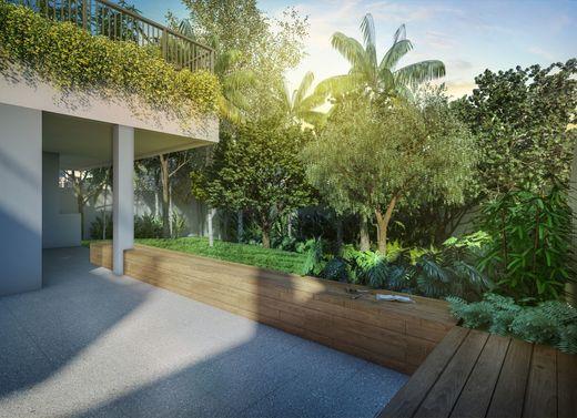 Jardim - Fachada - High Line Jardins - 807 - 14