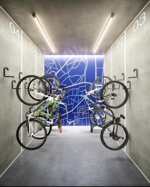 Bicicletario - Fachada - Helbor Supreme Pinheiros - 254 - 10