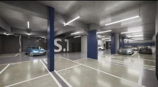 Garagem - Fachada - Helbor Supreme Pinheiros - 254 - 11