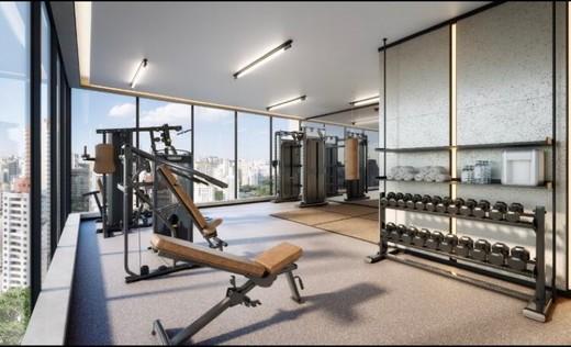 Fitness - Fachada - Helbor Supreme Pinheiros - 254 - 4