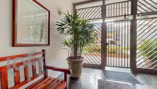 Fachada - Apartamento à venda Rua Cubatão,Paraíso, Zona Sul,São Paulo - R$ 939.000 - II-16332-26828 - 8