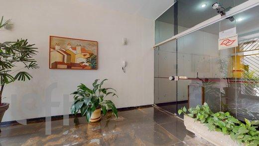 Fachada - Apartamento à venda Rua Cubatão,Paraíso, Zona Sul,São Paulo - R$ 939.000 - II-16332-26828 - 9