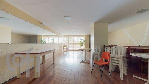 Fachada - Apartamento à venda Rua Cubatão,Paraíso, Zona Sul,São Paulo - R$ 939.000 - II-16332-26828 - 11