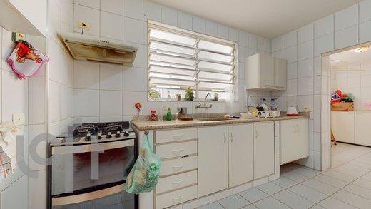 Cozinha - Apartamento à venda Rua Cubatão,Paraíso, Zona Sul,São Paulo - R$ 939.000 - II-16332-26828 - 13