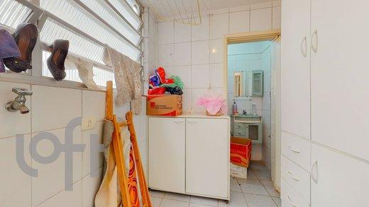Cozinha - Apartamento à venda Rua Cubatão,Paraíso, Zona Sul,São Paulo - R$ 939.000 - II-16332-26828 - 16