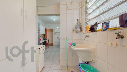 Cozinha - Apartamento à venda Rua Cubatão,Paraíso, Zona Sul,São Paulo - R$ 939.000 - II-16332-26828 - 17