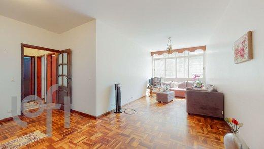 Living - Apartamento à venda Rua Cubatão,Paraíso, Zona Sul,São Paulo - R$ 939.000 - II-16332-26828 - 18