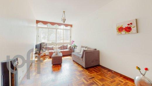 Living - Apartamento à venda Rua Cubatão,Paraíso, Zona Sul,São Paulo - R$ 939.000 - II-16332-26828 - 19