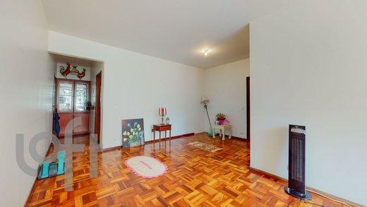 Living - Apartamento à venda Rua Cubatão,Paraíso, Zona Sul,São Paulo - R$ 939.000 - II-16332-26828 - 20