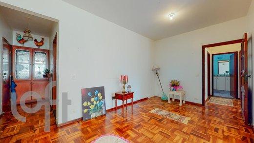 Living - Apartamento à venda Rua Cubatão,Paraíso, Zona Sul,São Paulo - R$ 939.000 - II-16332-26828 - 21