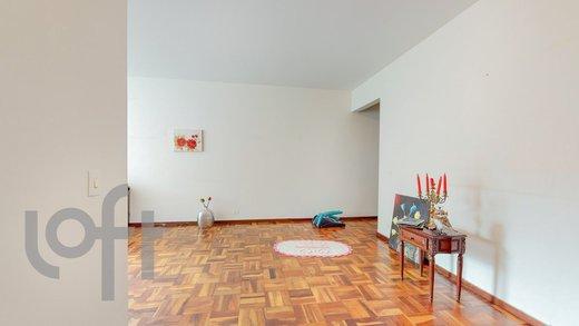 Living - Apartamento à venda Rua Cubatão,Paraíso, Zona Sul,São Paulo - R$ 939.000 - II-16332-26828 - 22