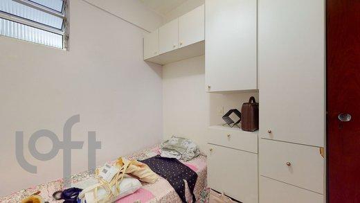 Quarto principal - Apartamento à venda Rua Cubatão,Paraíso, Zona Sul,São Paulo - R$ 939.000 - II-16332-26828 - 24