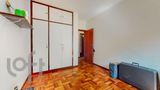 Quarto principal - Apartamento à venda Rua Cubatão,Paraíso, Zona Sul,São Paulo - R$ 939.000 - II-16332-26828 - 26