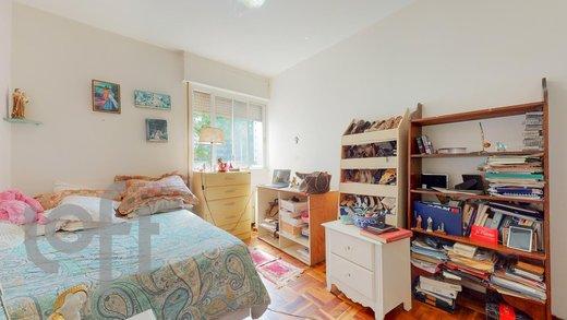 Quarto principal - Apartamento à venda Rua Cubatão,Paraíso, Zona Sul,São Paulo - R$ 939.000 - II-16332-26828 - 27