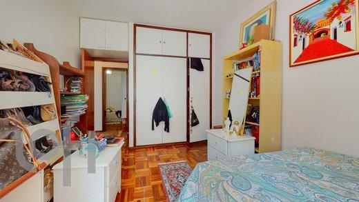 Quarto principal - Apartamento à venda Rua Cubatão,Paraíso, Zona Sul,São Paulo - R$ 939.000 - II-16332-26828 - 28