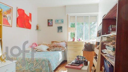 Quarto principal - Apartamento à venda Rua Cubatão,Paraíso, Zona Sul,São Paulo - R$ 939.000 - II-16332-26828 - 29