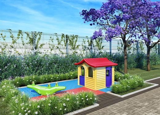 Playground - Fachada - Plano&Estação Patriarca - 809 - 10